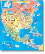Ingenio Map Puzzle