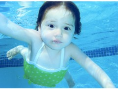 Top Five Swimming Tricks for Toddlers and Young Children (Classic) Thumbnail