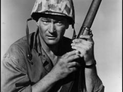 The John Wayne Patriotic Trick Thumbnail