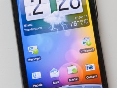 REVIEW: Sprint Nextel's HTC EVO 4G Smartphone is a Force to be Reckoned With Thumbnail