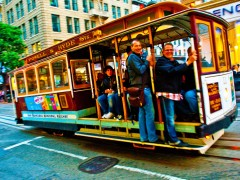 PapiBlogger Clan Uncovers Treasures of San Francisco During Day 17 of Road Trip Thumbnail