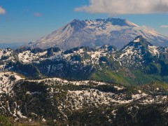 PapiBlogger Family Soars Over Mount St. Helens on Day 21 of Epic Road Trip Thumbnail