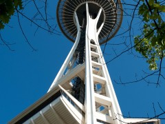 PapiBlogger Goes Sleepless in Seattle on Day 22 of Road Trip Thumbnail