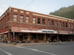 Day 23 of PapiBlogger Takes In Quaint Towns on Long Drive to Montana Thumbnail