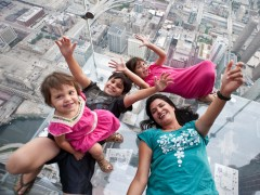 McDonald's Fun Chicago Roots, Sears Tower and Rides at Navy Pier Headline Day 30 of PapiBlogger Family Road Trip Thumbnail