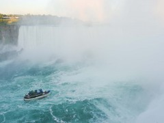 PapiBlogger Family Braves Fury of Canadian Niagara Falls on Day 33 of Epic Road Trip Thumbnail