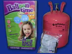 PROMOTION: National Balloon Time 'Put A Face On Fun' Contest Now Open thru Nov. 14 Thumbnail
