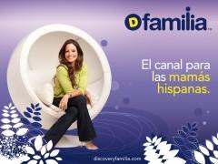 Finally, A Network Devoted to Hispanic Moms: Discovery Famlia {SPONSORED} Thumbnail