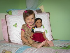 REVIEW: American Girl's Josefina Doll Makes a Great Cultural Gift for Hispanic Heritage and Beyond Thumbnail