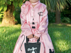 Cool Sony Bloggie Photo Contest Alert: Email Us Favorite Halloween Kid Photo and Win! Thumbnail