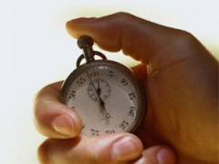 Teach Your Kids to Be Safe and Accountable with the 5-Minutes-to-Report-Home Trick Thumbnail