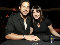 Sprint Celebrates Epic Moments at the Star-studded 2010 Jorge Posada Celebrity Basebowl Tournament {sponsored post} Thumbnail