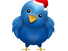 Details about this Wednesday's MEGA Twitter Party with more than $2,000 in prizes for the PapiBlogger Holiday Gift Guide Thumbnail