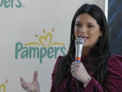 Pampers 'Little Miracles' Commercial Seems Made for Christmas Thumbnail