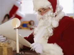 The Story that Saved Santa Thumbnail