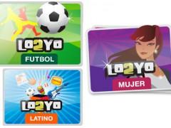 REVIEW: Sprint ID's Spanish-language Lo2Yo Packs Thumbnail