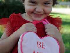 Do You Know Your Child's Love Language? Thumbnail