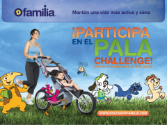 Discovery Familia PALA Challenge Invites Families to Adopt More Active, Healthy Lifestyle {Sponsored Post} Thumbnail