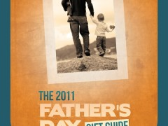 PapiBlogger and Leading Latina Bloggers Issue National Call for Gift Ideas for the 2011 Father's Day Gift Guide Thumbnail