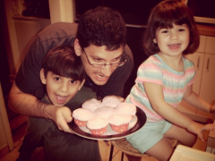 For Latino Dads, it's Extra Hard to be a Great Father Thumbnail