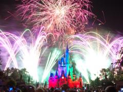 Miami to Alaska Road Trip: Magic Kingdom and Hollywood Studios Thumbnail