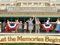 Day 3 of Miami to Alaska Family Road Trip: A True Magic Kingdom Visit for the Ages Thumbnail