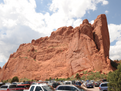 Day 9 of Family Road Trip from Miami to Alaska: Garden of the Gods and Pike's Peak Thumbnail