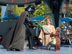 Day 28 of Miami to Alaska Family Road Trip: Disneyland Like Never Before Thumbnail