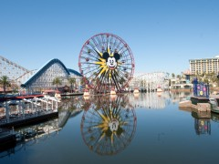Day 29 of Family Road Trip from Miami to Alaska: A Big California Adventure and a Luau Thumbnail