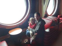 Day 20 of Miami to Alaska Family Road Trip: Farewell, So Long, It's Hard to Say Goodbye to the Disney Wonder Thumbnail