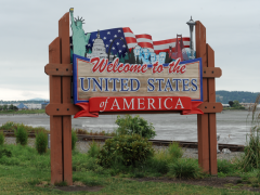 Day 21 of Miami to Alaska Family Road Trip: Back in the U.S.A. and on to Quirky Oregon Thumbnail