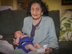 Naomi Photo Journal Day 13: 98 Years to Meet Thumbnail