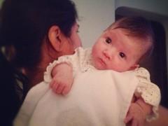 Naomi Photo Journal Day 36: Baby Getting Burped Thumbnail