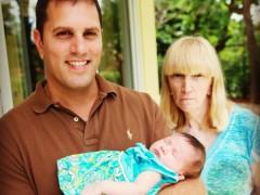 Naomi Photo Journal Day 23: Baby Meets Tio and Abuela Thumbnail