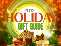 Hispanic blogger 2012 Holiday Gift Guide will be available November 20, National call for submission of gift ideas Thumbnail