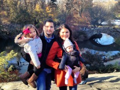 Photographic Journey: Our Thanksgiving Family Vacation in New York Thumbnail