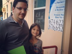 PHOTO ESSAY: Voting with My Kids is All in My Familia Thumbnail