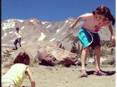 Road Trip Diary: Mt. Shasta and Lassen Volcanic National Park Thumbnail
