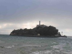 End of the Road Trip: Alcatraz, Tech Entrepreneurs and 8 Stitches in San Francisco Thumbnail