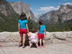 Road Trip Diary: Summertime Adventures at Yosemite National Park Thumbnail