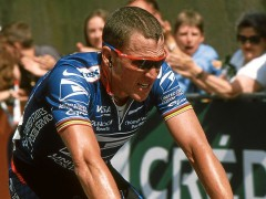 Fraud Comparisons: Lance Armstrong vs. ARod 缩略图