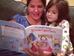 The Night Before Kindergarten Thumbnail