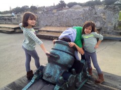 #HolidayDriving Road Trip: St. Augustine yields engaging historical treasures for a great family vacation – Part 1 of 2 Thumbnail