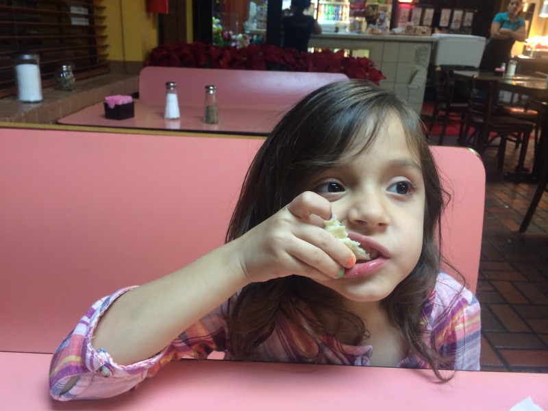 Briani Loves Tacos