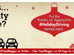 State Farm Holiday Traditions and #HolidayDriving Twitter Party scheduled for Dec. 11 Thumbnail
