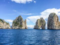 Video Recap: A Majestic Journey thru Italy Thumbnail