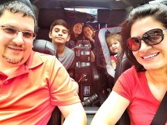 MUSIC RECAP VIDEO: The 2014 Ruiz Family Summer Road Trip to Utah and Colorado Thumbnail