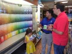How Sherwin-Williams helped settle our home's Great Paint Color Debate 缩略图