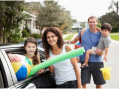 Five Tips to Plan the Ultimate Family Road Trip Thumbnail
