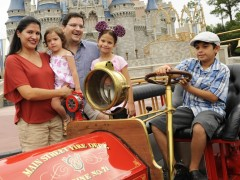 Why Walt Disney World Makes the Best Vacations 缩略图
